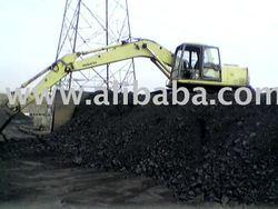 Indonesia Steam Coal GCV 5, 500-7, 000 kcal / KG
