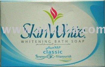 Skin White Soap