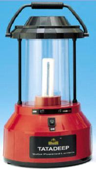 Tata Deep Solar Lantern
