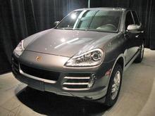 2008 Porsche Cayenne S used car