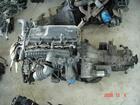 engine JT 3. 0-Kia Pregio / Frontier