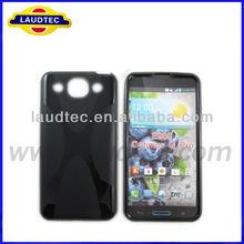 for LG Optimus G Pro E980 Case,New Fashion X Line TPU Mobile Phone Case Cover for LG Optimus G Pro E980