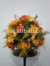Flores secas arranjos