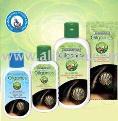 OILGANICS Head Lice Treatment Shampoo & Leave-On Conditioner