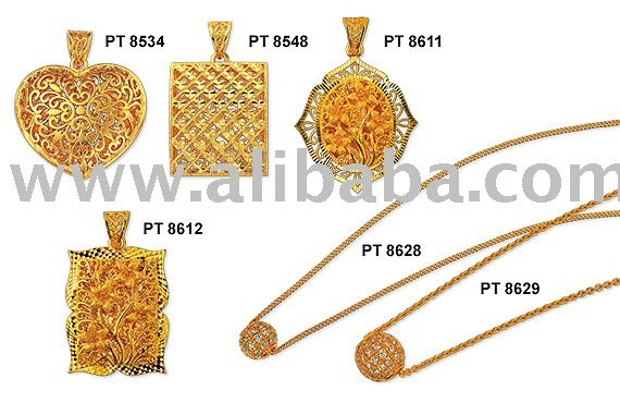 24k gold plated jewellery