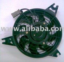 Auxillary Fan Motor