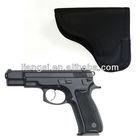 2013 Universal Pistol Holster Leather Gun Holster