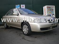 Nissan Sunny 2004 used car