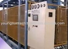 Sell Eps Vacuum Block Molding Machine