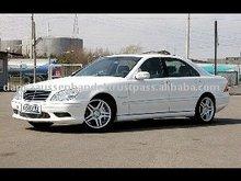 S 55 L AMG Automobile