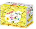 First Vita Plus Fruitee Banana Rama drug