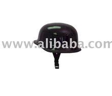 Iron Cross Helmet