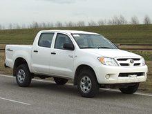 Used 2008 Toyota HiLux Vigo PickUp