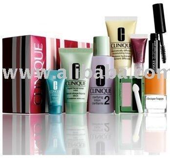 High End Cosmetics