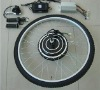 Electric Bicycle Kit 36V 600W Brushless Motor E Bike Conversion Kit
