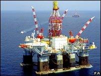 Crude Oil / D2