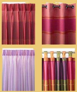Cortinas de y confecciones cortinas identificaci n del - Precio de confeccion de cortinas ...