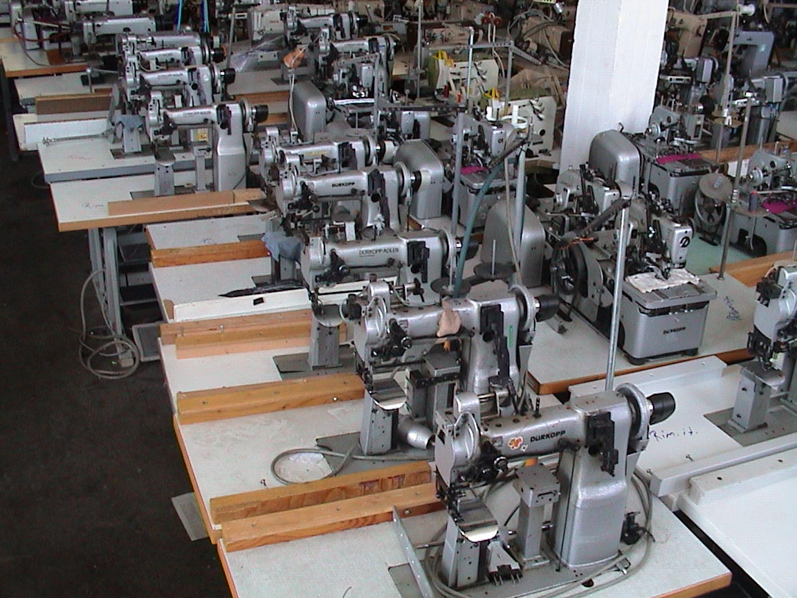 Industrial sewing machines - Offers From Industrial sewing