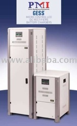 DC RECTIFIERS / BATTERY CHARGERS / Three Phase Input