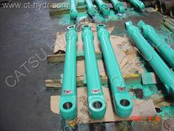 OEM telescopic hydraulic cylinder