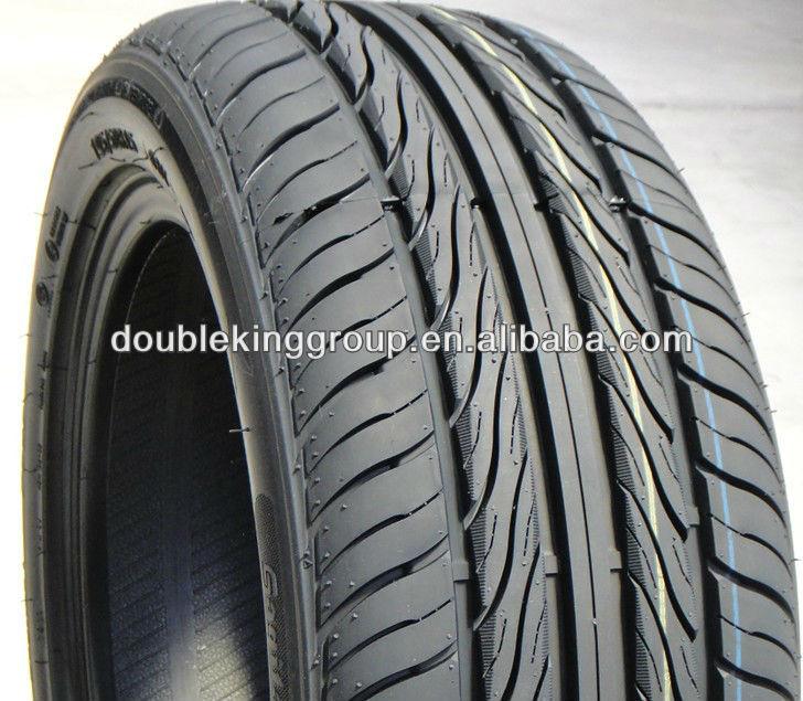 2013 High performance qualited 235/65R16 car tire