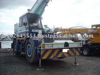 KOBELCO 25 Crane RK250-2 1990yr