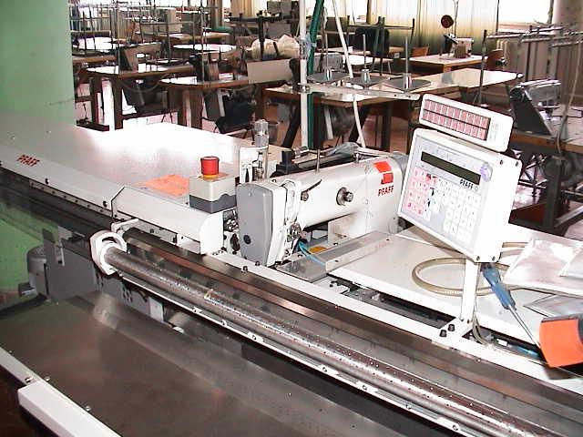 Home Page | Boyd-Walker PFAFF® Sewing Machine Company | Karen
