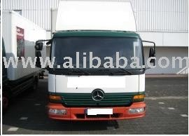Used Truck Mercedes Benz**Atego 815**