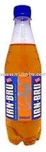 Irn-Bru soft drink
