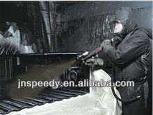 SY-A300 high quality polyurethane foam density