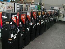 "Coffee Vending Machine ""Rhea Vendors XS"" espresso + instant"