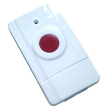 pigeons Wireless Wristband Emergency Button ,emergency SOS panice button alarm for old people or disability