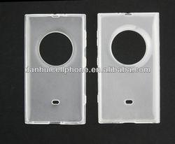 Gel soft skin tpu cellphone protector case for NOKIA ELVIS