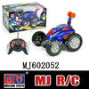 Cool design 1 8 electric rc cars with music and light