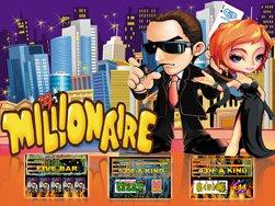 Millionaire Poker Game