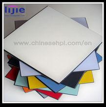 LIJIE uv resistant white high gloss paint