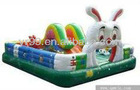2013 best seller about inflatable land play inflatable outdoor toys