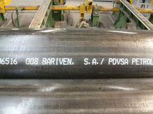 """API 5L ERW Steel Pipe 660 (26"""") x 15 Gr. X70"""