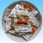 vacuum plastic packaging for food