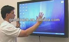 32'' USB Infrared Multi Touch Frame Bezel