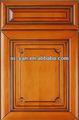 Muebles de la esquina antiguo de la cocina plegable armario archivador