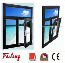 good looking tilt & turn window with screen wih AS2047