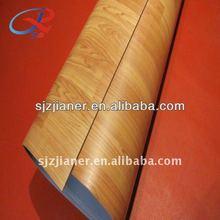 Modern Luxurious Vinyl Plank / plastic wood plank flooring/ pvc flooring plank