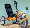 [KITA] Hand & foot recumbent tricycle