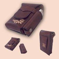 Cigarette Case 2s With Lighter Case