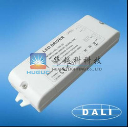 led dali driver constant voltage & constant current with good dimmable function