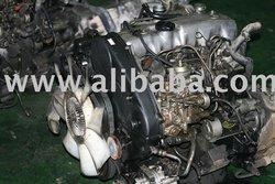 Hyundai D4BF 2.5Td Diesel Engine