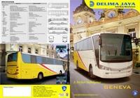 Tour Coach Geneva