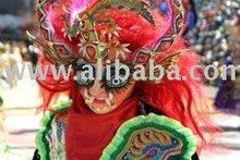 Carnival de Oruro Video DVD