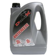 Domix Radiator Coolant & Antifreeze